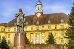 Wünsdorf - Verbotende Stadt