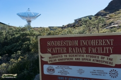 Radarstation von Kellyville