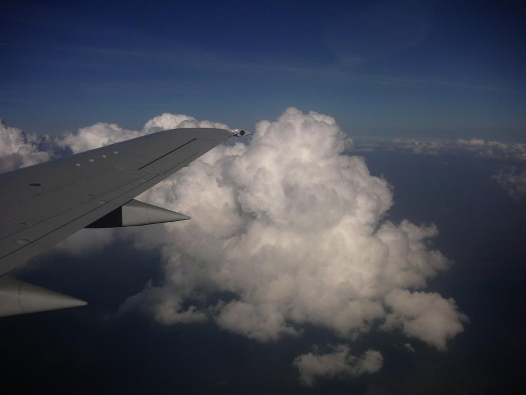 Bulgar -Wolken 096