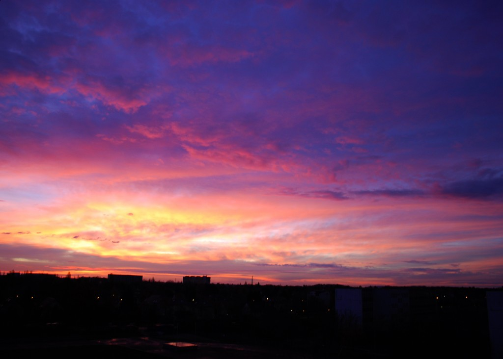 Sonnenaufgang 044