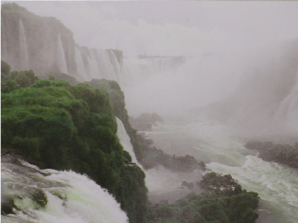Wasserfall Para