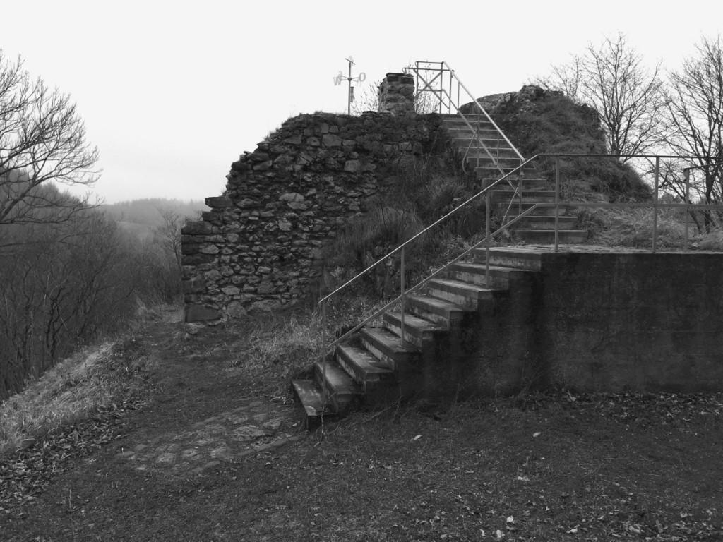 Burg BIRKENFELD