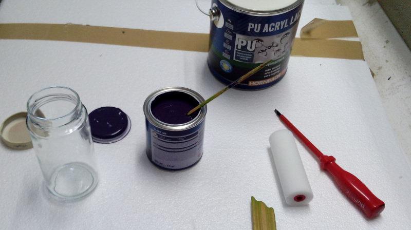 Bring Farbe ins Spiel! Sei kreativ! Peer zeigt wie!