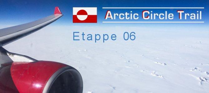 Arctic Circle Trail – Etappe 06