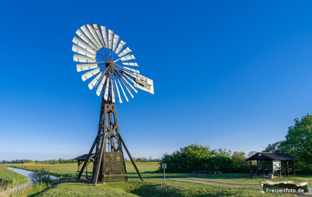 Windschöpfwerk Kachlin