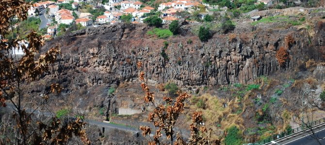 Brand in Funchal