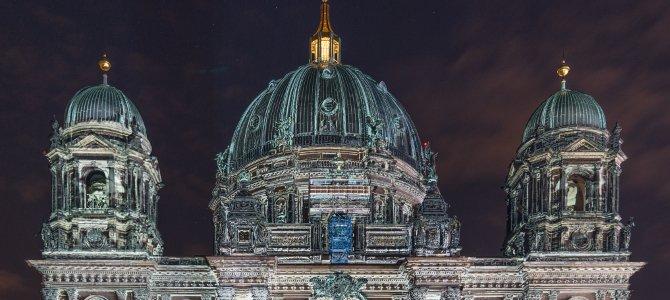Festival of Lights 2016 – Berliner Dom