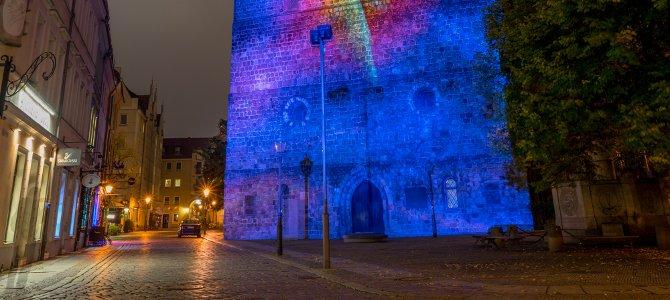 Festival of Lights 2016 – Nikolaikirche