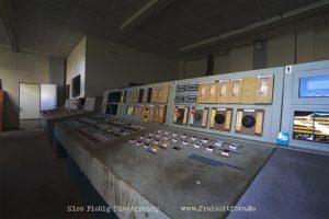 Technik-Zentrale