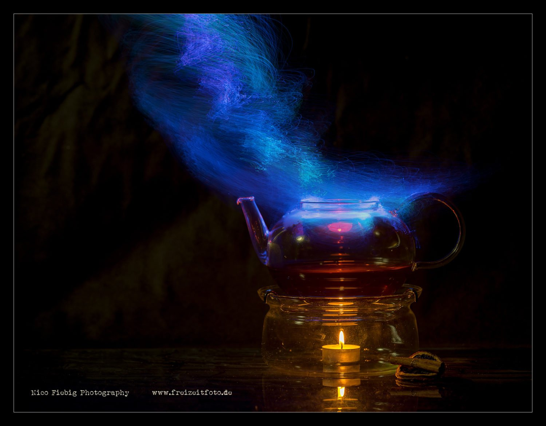 Neue Teesorte