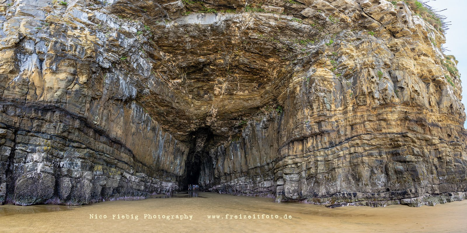 Cathedral-Cave