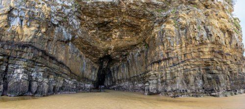 Cathedral-Cave-Neuseeland