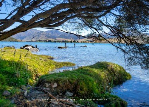 Neuseeland Lake Wanaka