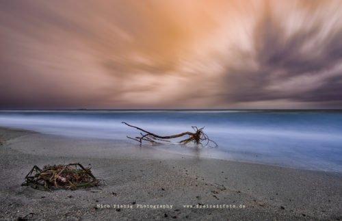 Haast Beach - Neuseeland