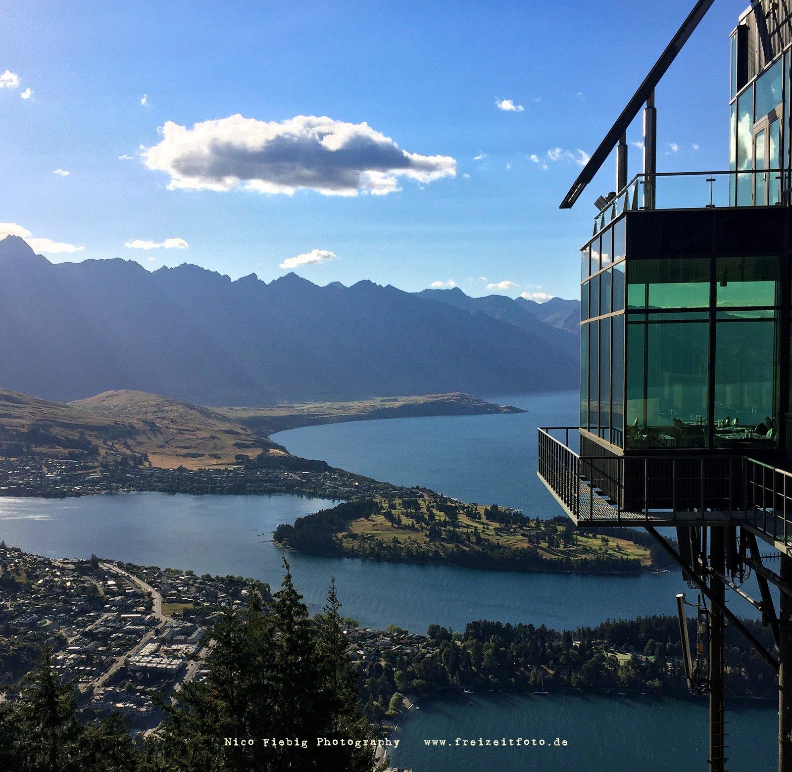 Neuseeland Queenstown