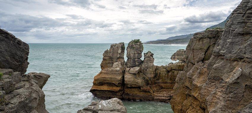 Neuseeland Fotospot