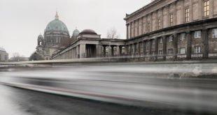 Fotospots Berliner Dom