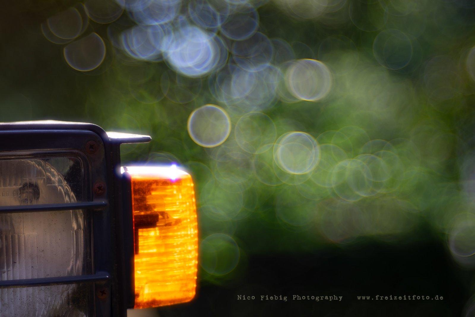 Trioplan II - Bilder -