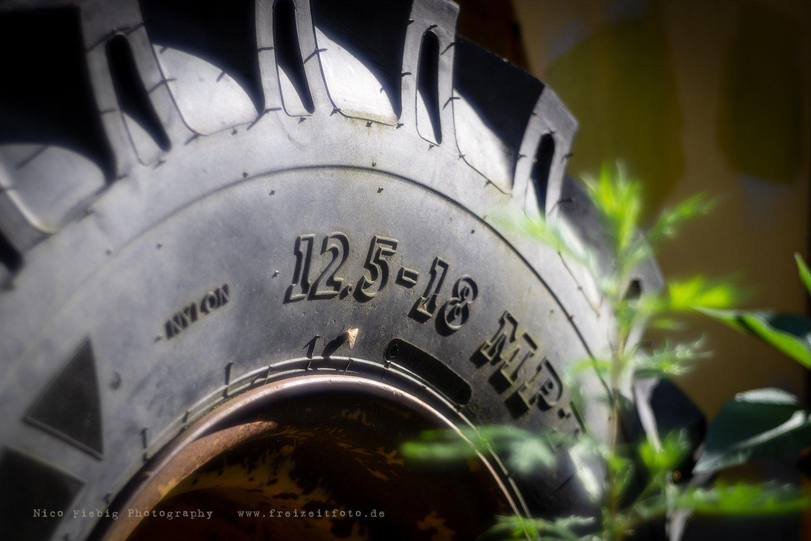 Trioplan II - Bilder - Technik